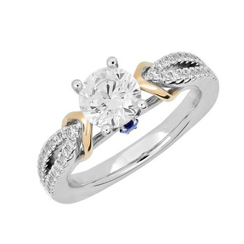 Bridal Ring-RE13300WR10R