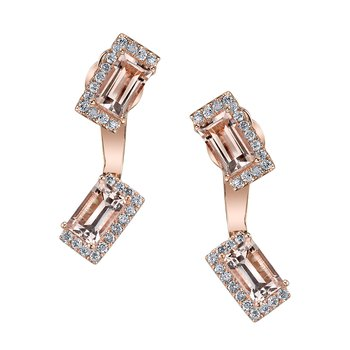 MARS Jewelry - Earrings 26918