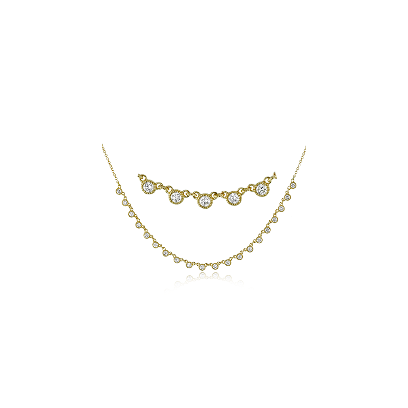 Simon G LP4668 NECKLACE