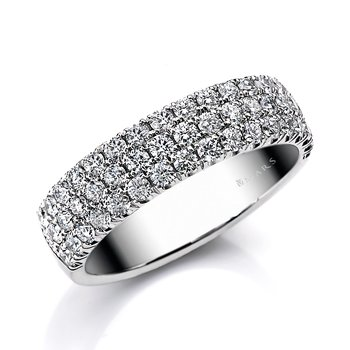 MARS Jewelry - Ring BE-53