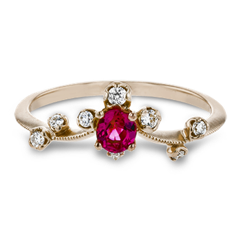LR2256-R COLOR RING