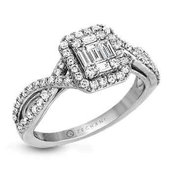 ZR1347 RIGHT HAND RING