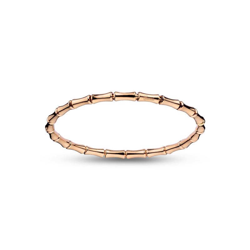 Gucci Fashion Jewelry Bamboo Bracelet