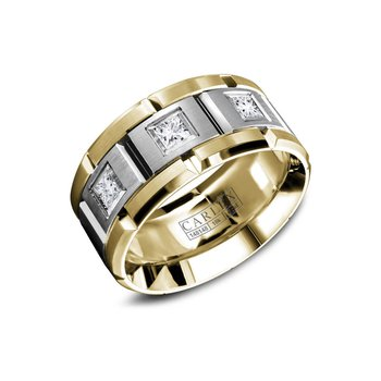 Carlex Generation 1 Mens Ring WB-9474WY