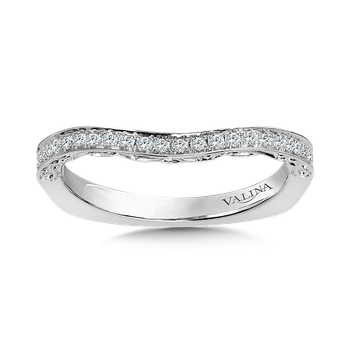 Wedding Band (0.17 ct. tw.)