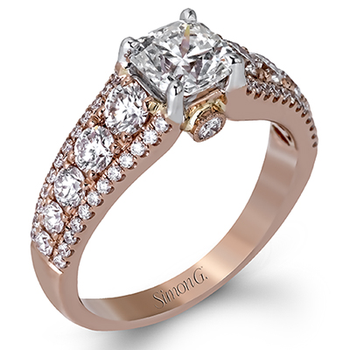 MR2398 ENGAGEMENT RING