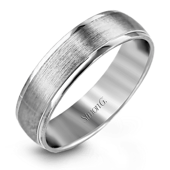 LG124 MEN RING
