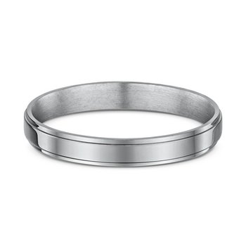 3mm Side Cut Wedding Band