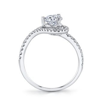 MARS Jewelry - Engagement Ring 26531
