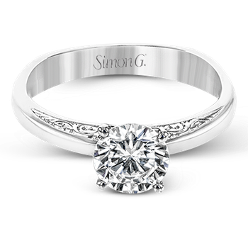 MR2965 ENGAGEMENT RING