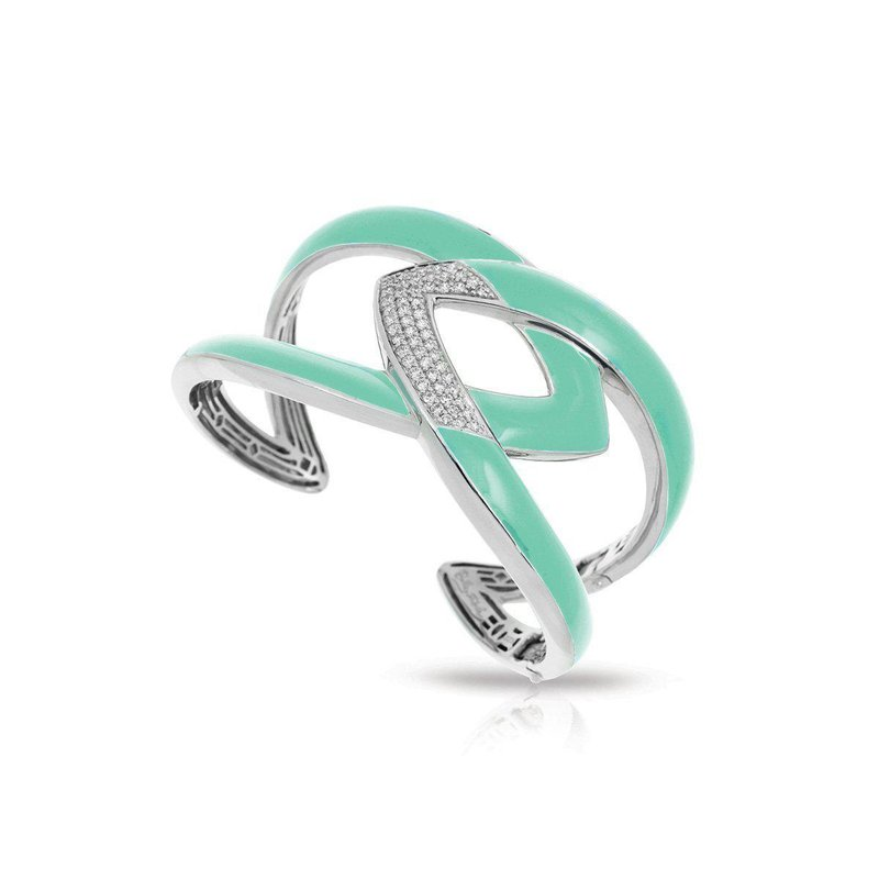 Belle Etoile Amazon Bangle