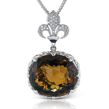 ZP314 COLOR PENDANT