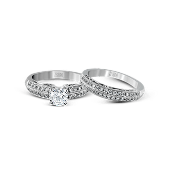 ZR202 WEDDING SET
