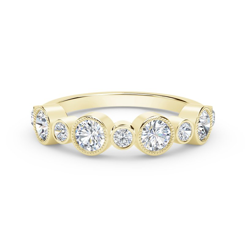 Forevermark The Forevermark Tribute™ Collection Diamond Ring