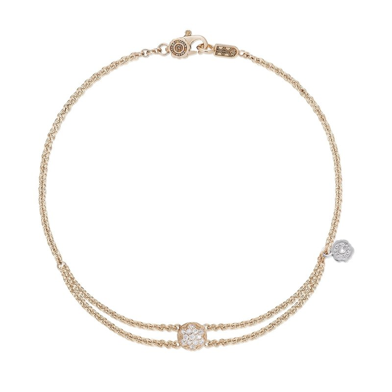 Tacori Fashion Dew Drop Bracelet
