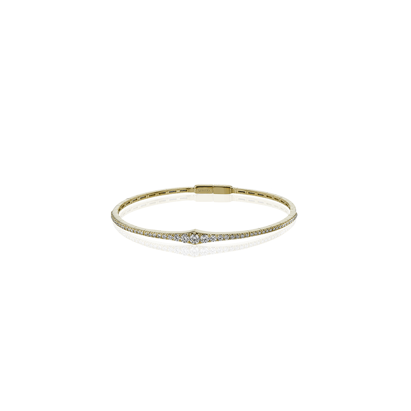 Simon G LB2310-Y BANGLE