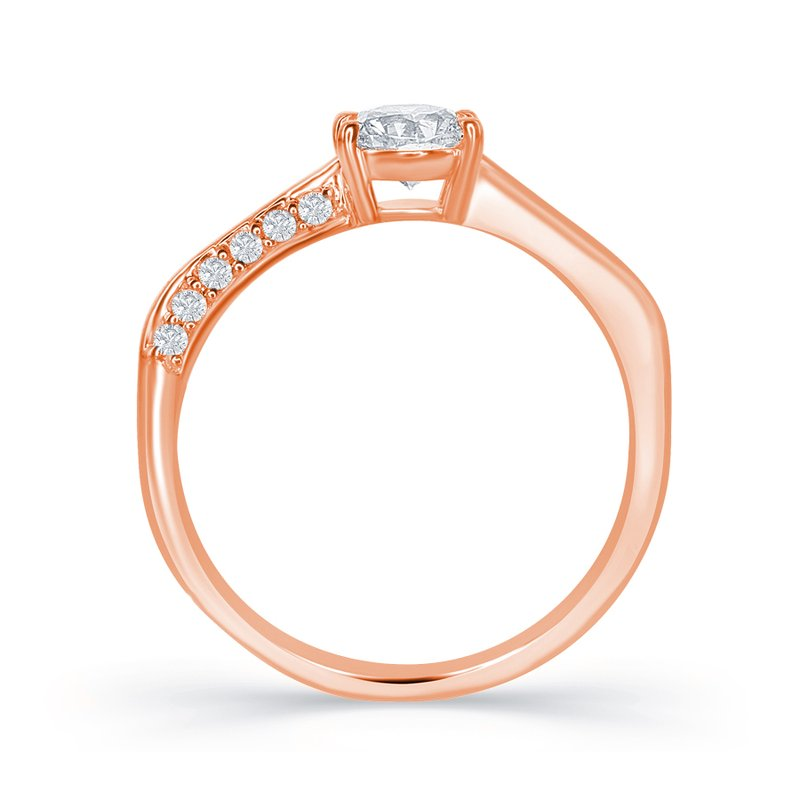 Veer Diamonds VENUS STARSTRUCK RING