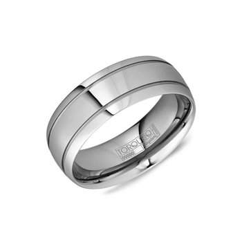 Torque Men's Fashion Ring TU-0194