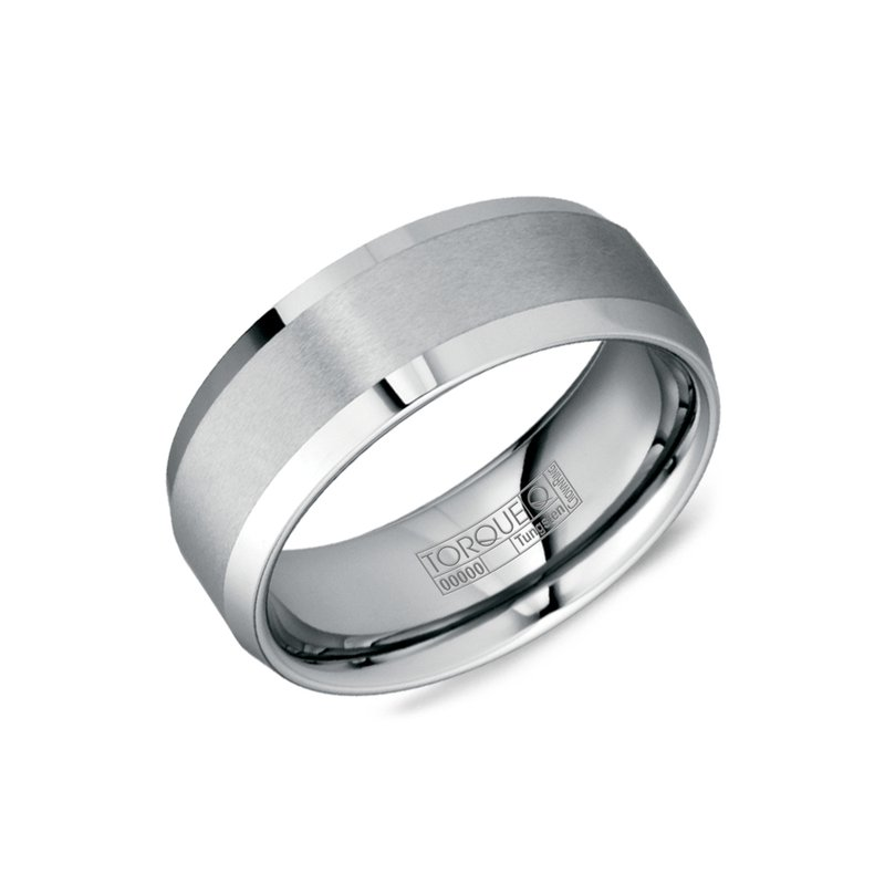 Torque Torque Men's Fashion Ring TU-0008