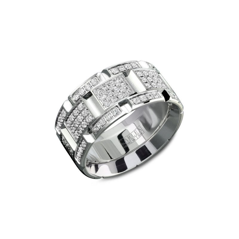 Carlex Carlex Generation 1 Ladies Fashion Ring WB-9228-S6