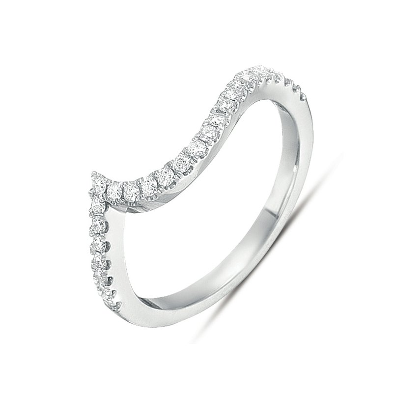 MAZZARESE Bridal Matching Band For EN7238