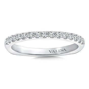 Wedding Band (0.2ct. tw.)