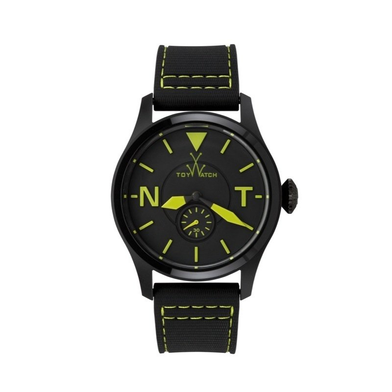 Toy Watch TTF07BKGR