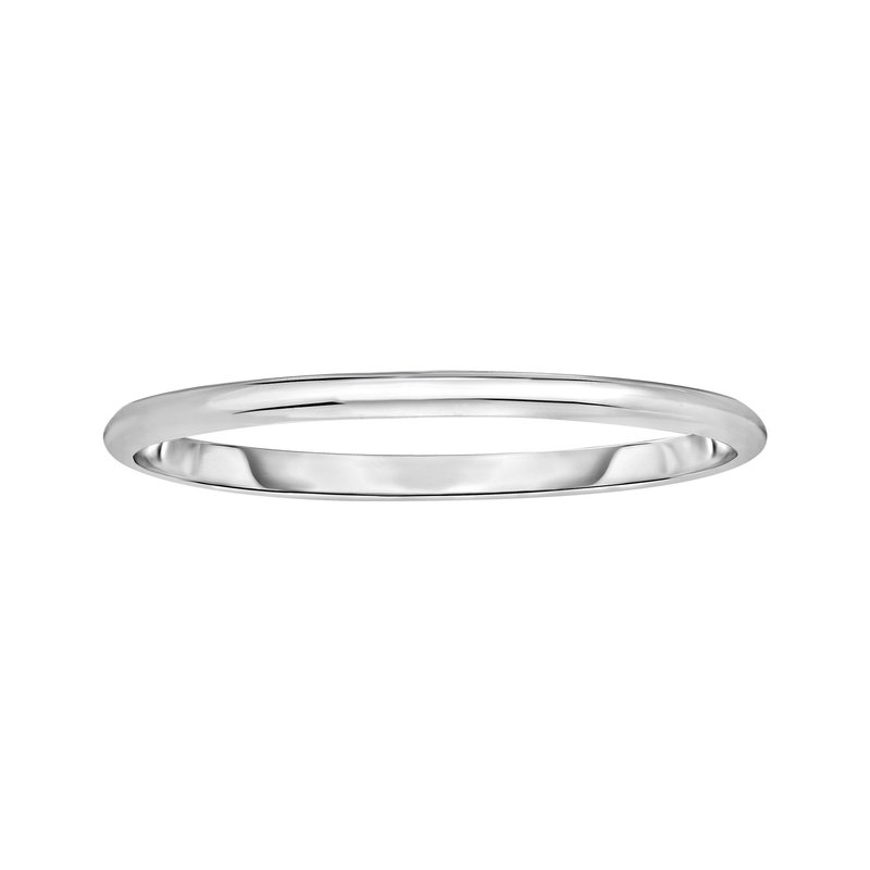 Royal Chain Silver 5mm Bangle