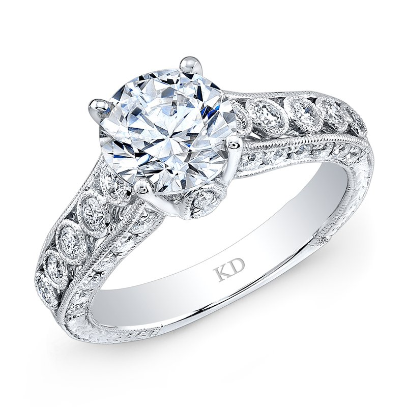 Kattan Diamonds & Jewelry LRD08097