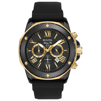 Bulova Men's Marine Star Chronograph