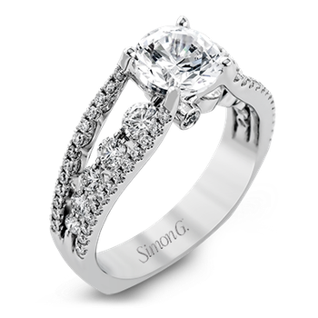 MR2248 ENGAGEMENT RING
