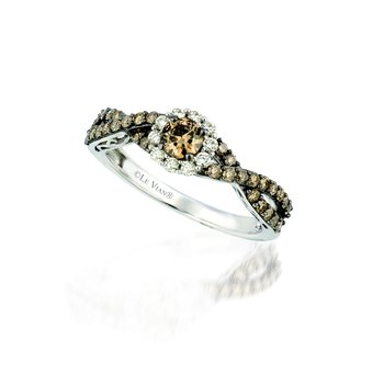 14K Vanilla Gold® Ring