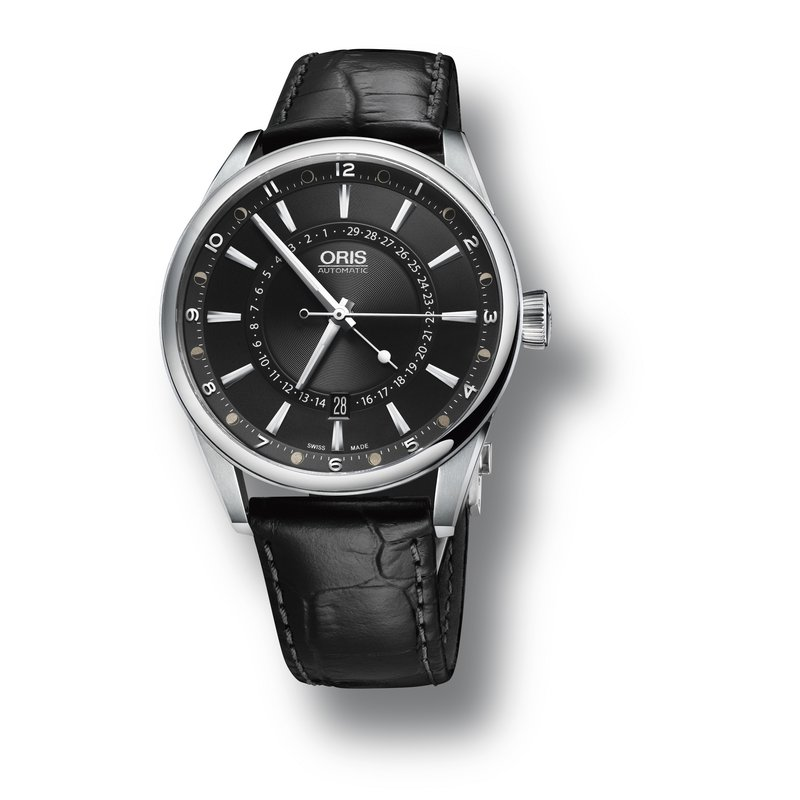 Oris Oris Artix Pointer Moon, Date