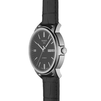 Automatic III Men's Classic Black Automatic Watch