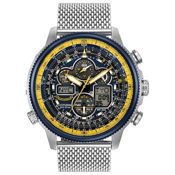 BLUE ANGELS NAVIHAWK A-T WATCH