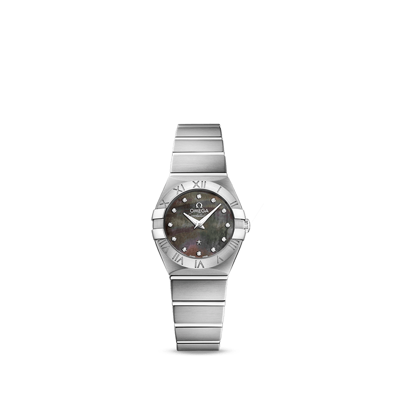 Omega Constellation Constellation Quartz 24 mm