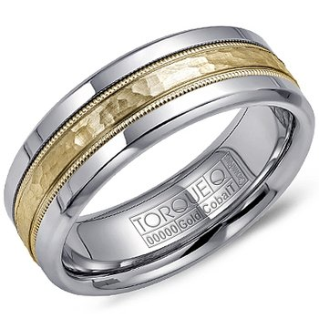 Torque Men's Fashion Ring CW003MY75