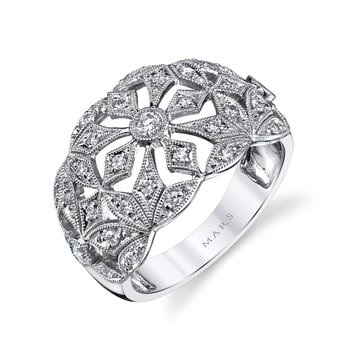 MARS 26584 Fashion Ring, 0.40 Ctw.