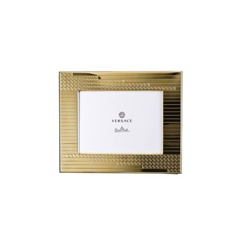 VHF2 - Gold Picture Frame 7 X 9 1/2 In
