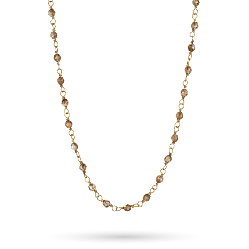 Waxing Poetic Juliet Chain - 20""