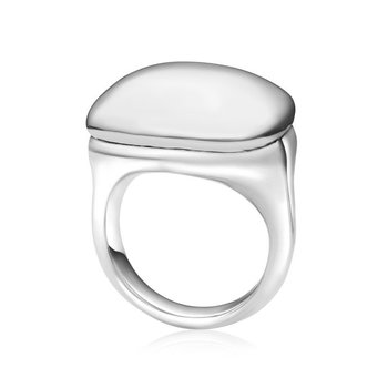 Smooth Modern Ring