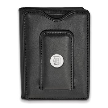 Sterling Silver Detroit Tigers MLB Wallet