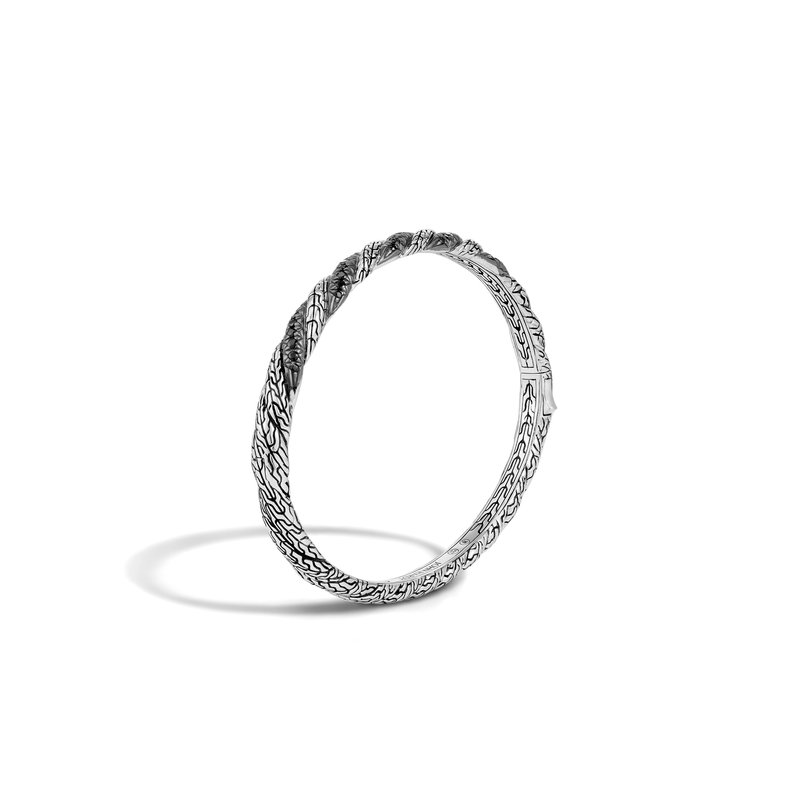 JOHN HARDY Classic Chain Hinged Bangle