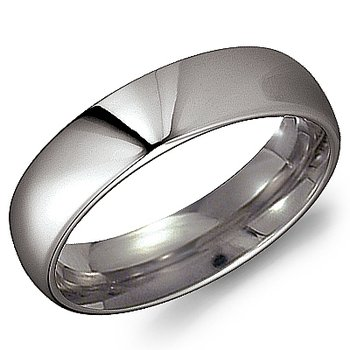 Torque Men's Fashion Ring TI-0016