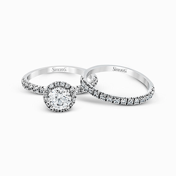 MR1811 WEDDING SET