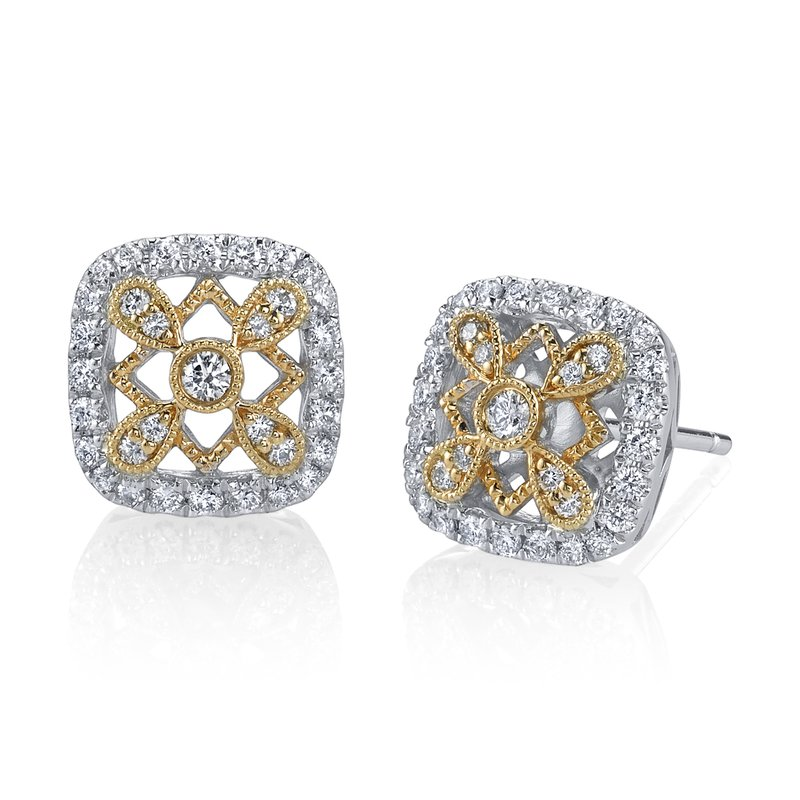MARS Jewelry - Earrings 26581