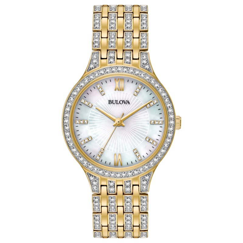 Bulova Bulova Classic Collection Ladies Watch