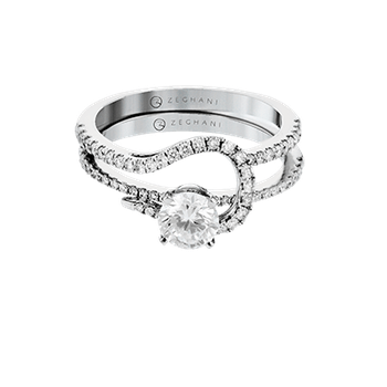 ZR1497 WEDDING SET