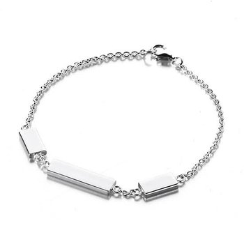 Three Bar Bracelet