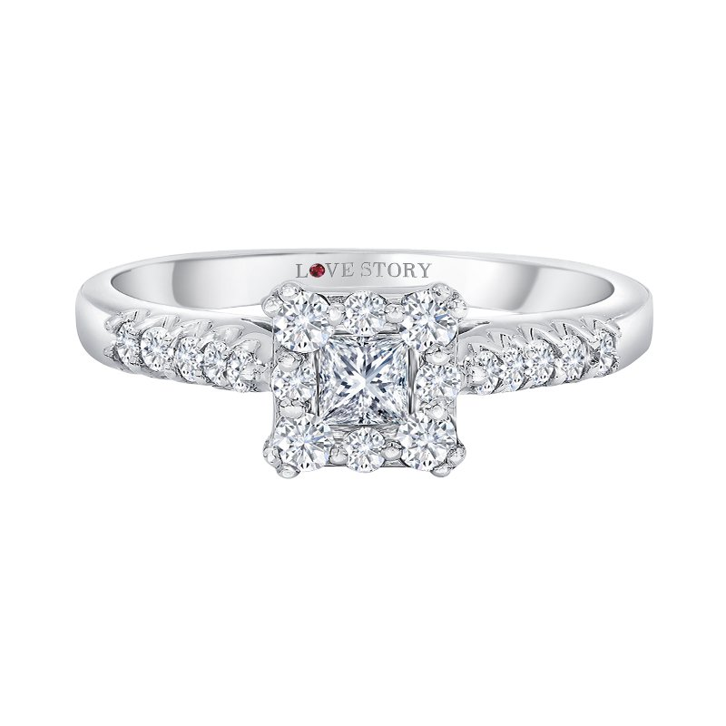 Love Story Diamonds 309-12742
